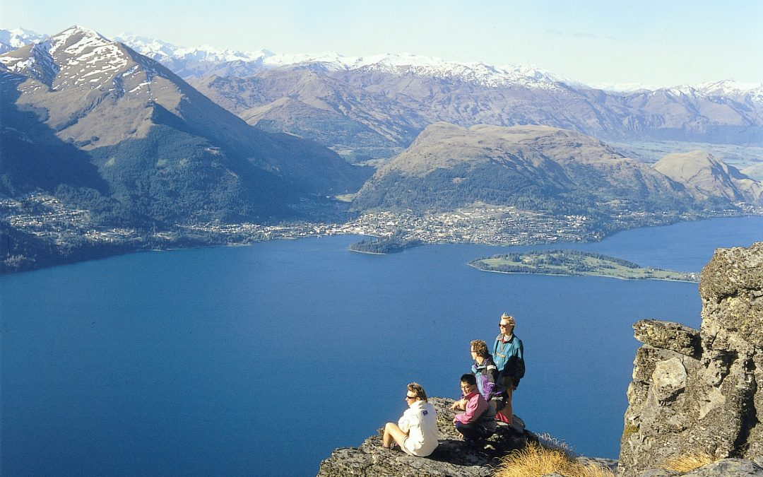 Optimising Wellness and Performance in Health Care Workers  18 – 25 September 2021 | Queenstown, New Zealand